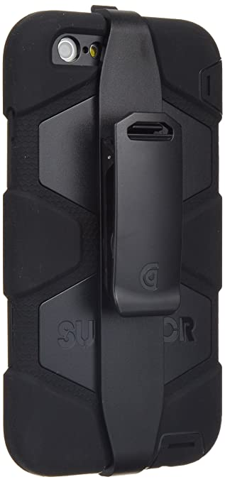 Griffin Survivor All Terrain Coque iPhone dp BLPQGRM