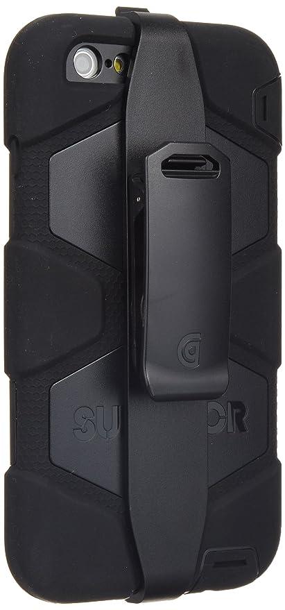 095d1e46945 Griffin Survivor All-Terrain Case for Apple iPhone 6 Plus/6s Plus - Black