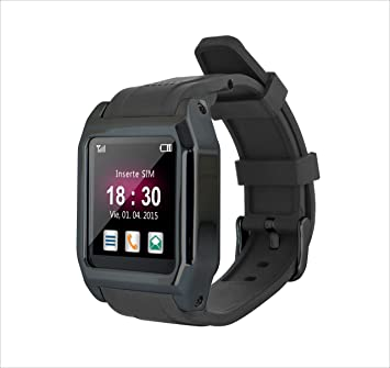 Airis SW01N - Smartwatch (pantalla 1.54