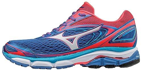 Women's Mizuno Wave Inspire 13 (2A) Narrow – The Runners