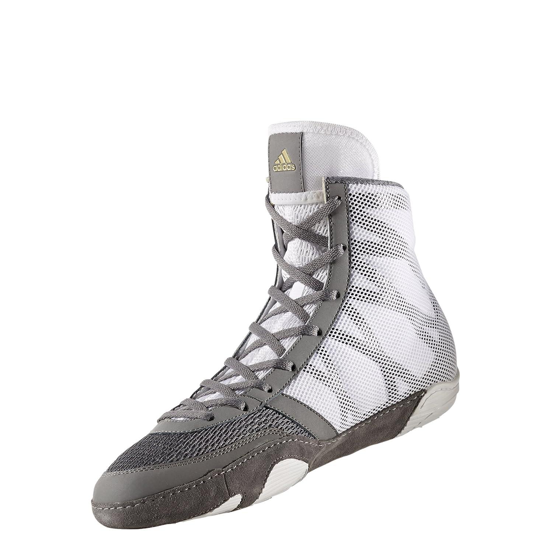 sports shoes ab675 cf294 Amazon.com   adidas Men s Pretereo III Wrestling Shoes   Wrestling