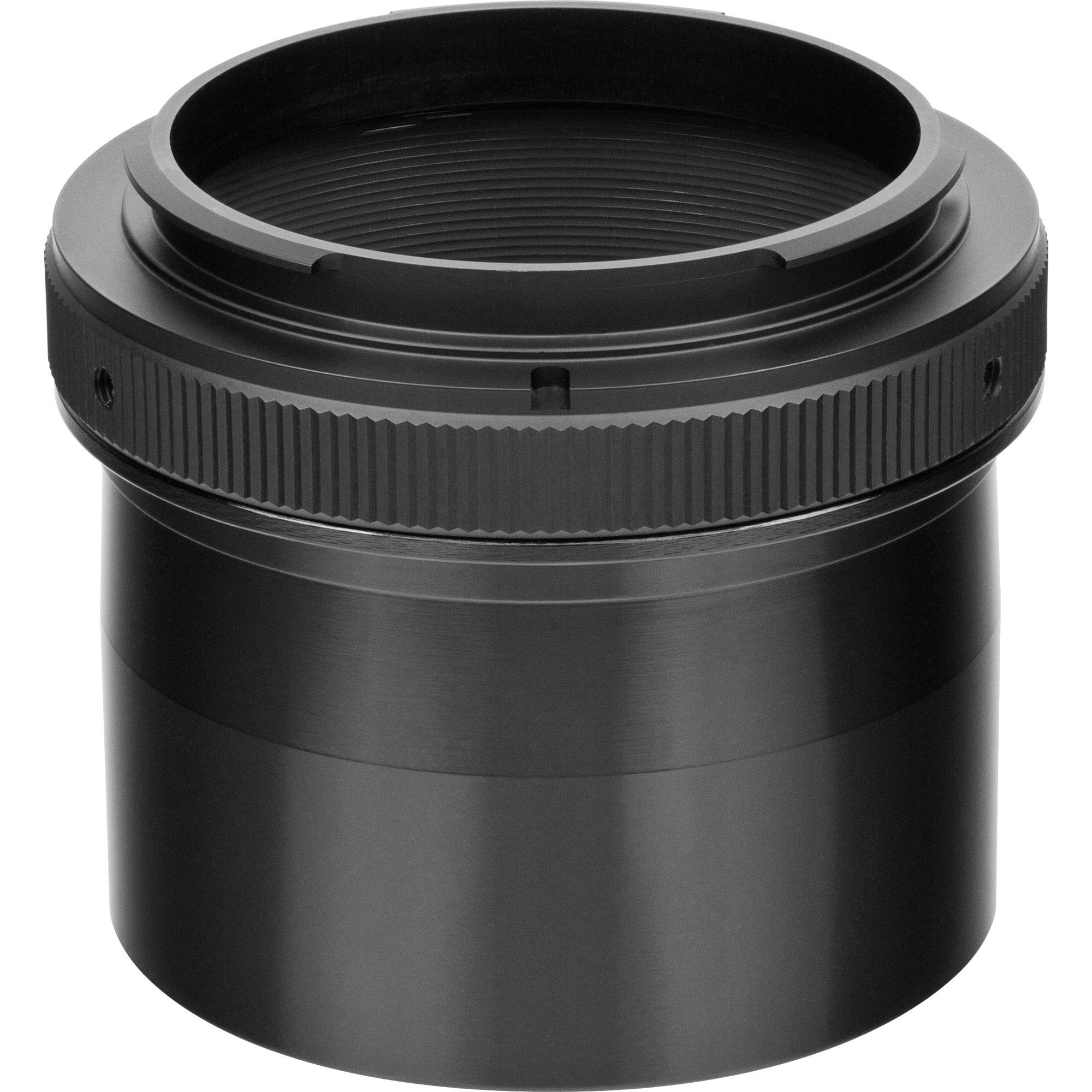Orion 05641 Superwide 2-Inch Prime Focus Adapter for Nikon Cameras, Black by Orion