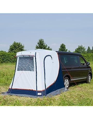 Grise Eurotrail Jupe de caravane pour auvent 300/x 60/cm Universelle