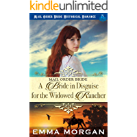 Mail Order Bride: A Bride in Disguise for