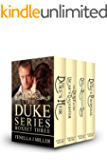 The Duke Series Boxset Three (The Duke Series Box Set Book 3)