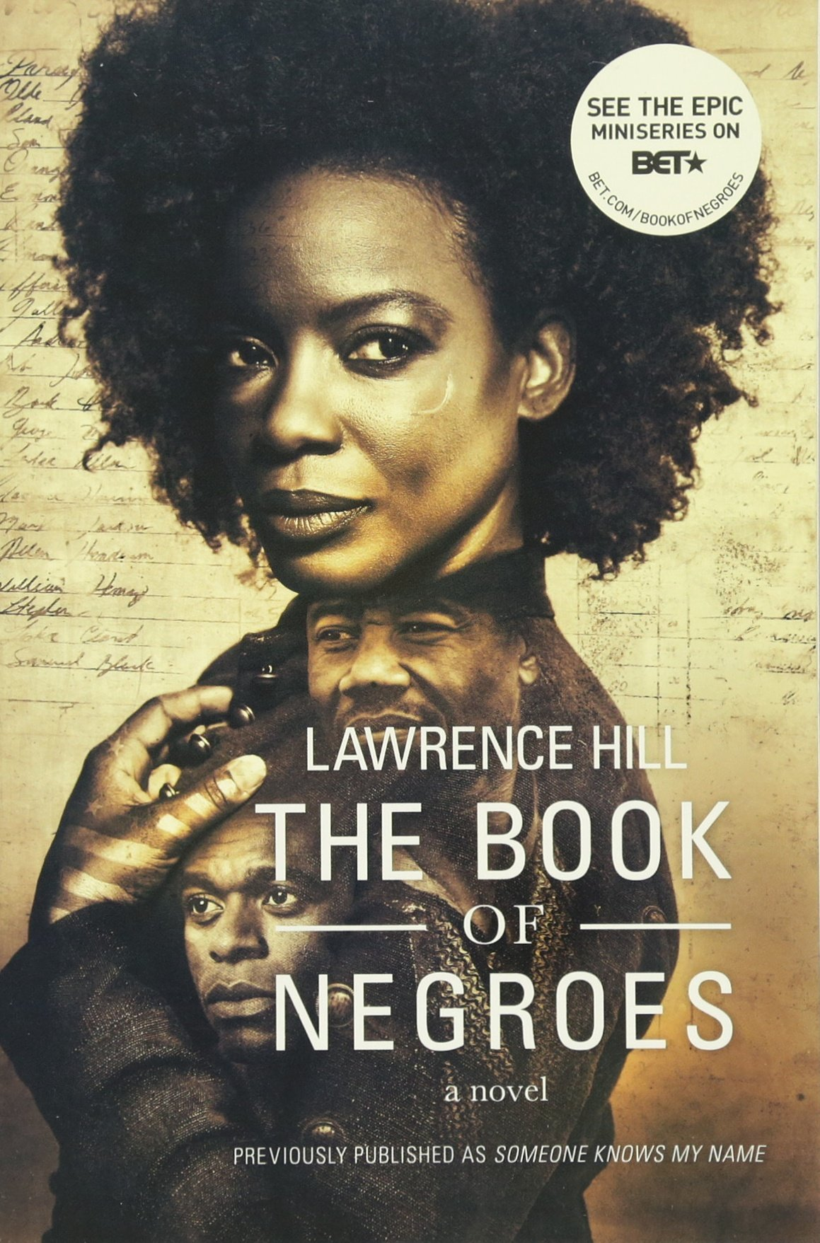 Download image 1700s woman portrait pc android iphone and ipad - Amazon Com The Book Of Negroes A Novel Movie Tie In Edition Movie Tie In Editions 9780393351392 Lawrence Hill Books
