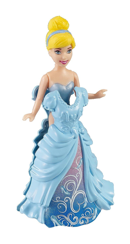 Disney Princess Magiclip Cinderella Doll and Fashion