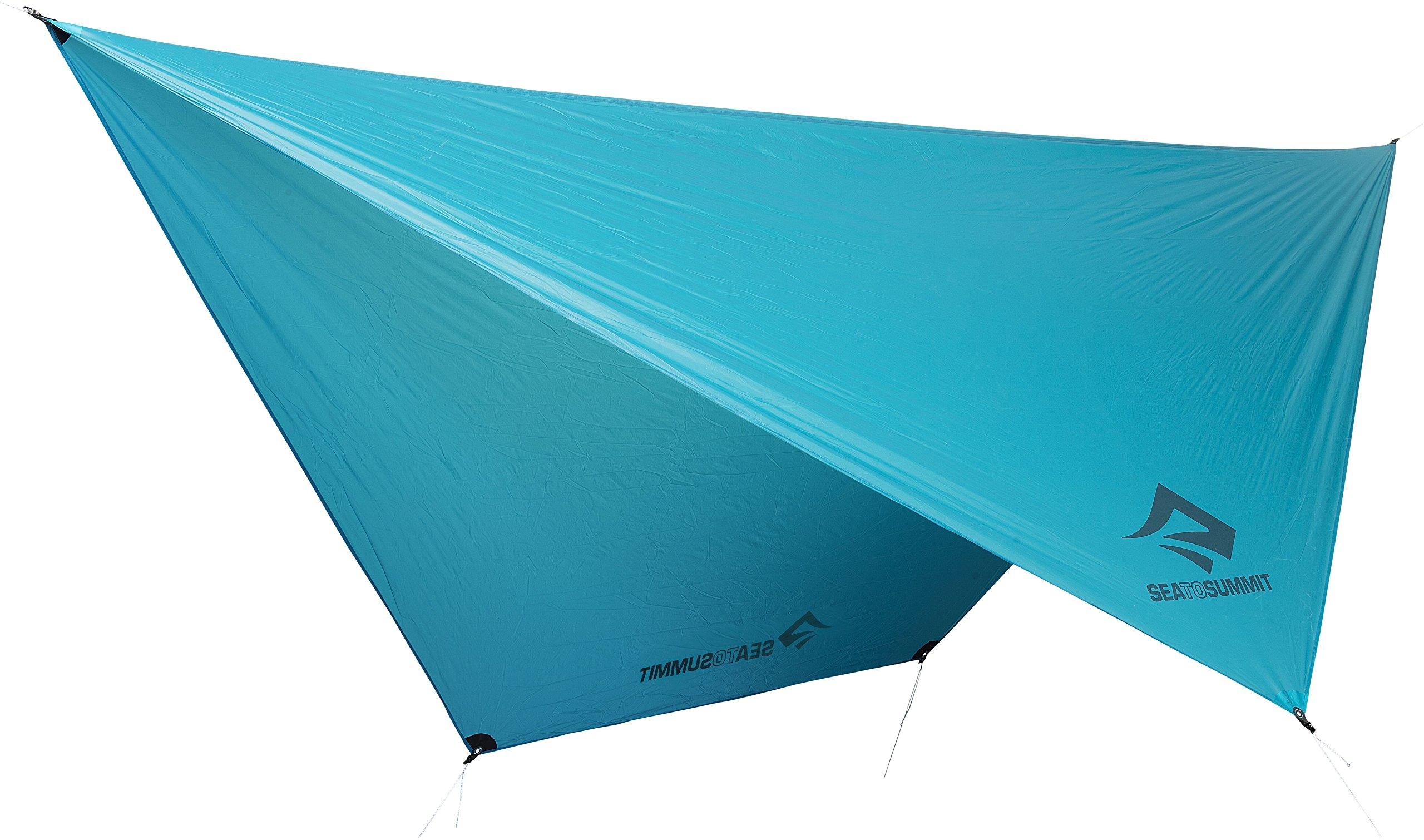 Sea to Summit Waterproof Lightweight & Durable Camping Tarp Hammock