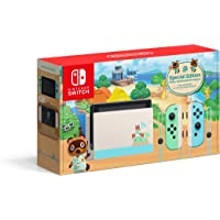 Nintendo Switch 1.1 - Edición Animal Crossing - Animal Crossing Edition