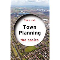 Town Planning: The Basics (English Edition)