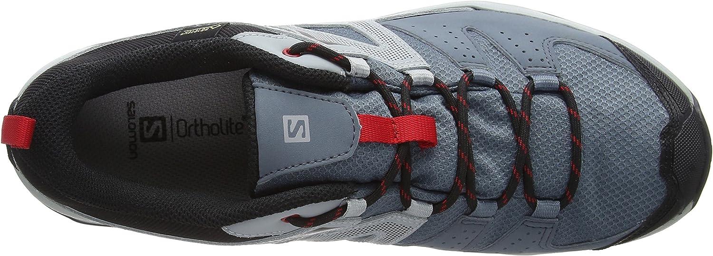 Chaussures de Trail Homme SALOMON X Radiant GTX