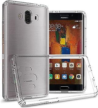 Tendisk Funda Huawei Mate 10, Cubierta rígida del teléfono Endless ...
