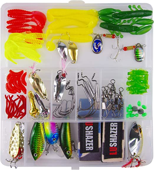 Details about  /4x 22g//13g Fishing Lure Quality Minnow 3D Eyes Plastic Hard Bait Jig Wobblers s