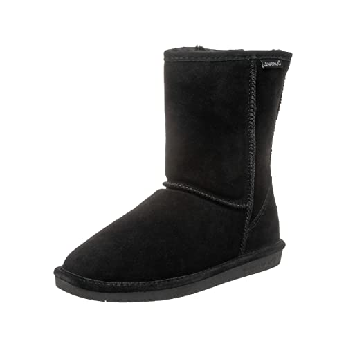 Bearpaw Women\u0027s Emma Short Snow Boot