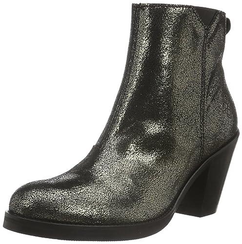 Liebeskind Berlin Ls0121 Glitte, Botines para Mujer: Amazon.es: Zapatos y complementos