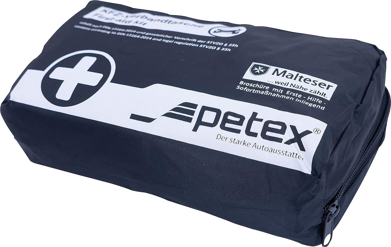 Petex 43930004 Kfz Verbandtasche Auto
