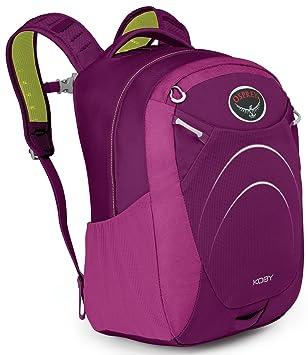73b18398b8 Osprey Koby 20 Kids Backpack Playful Purple  Amazon.ca  Sports   Outdoors