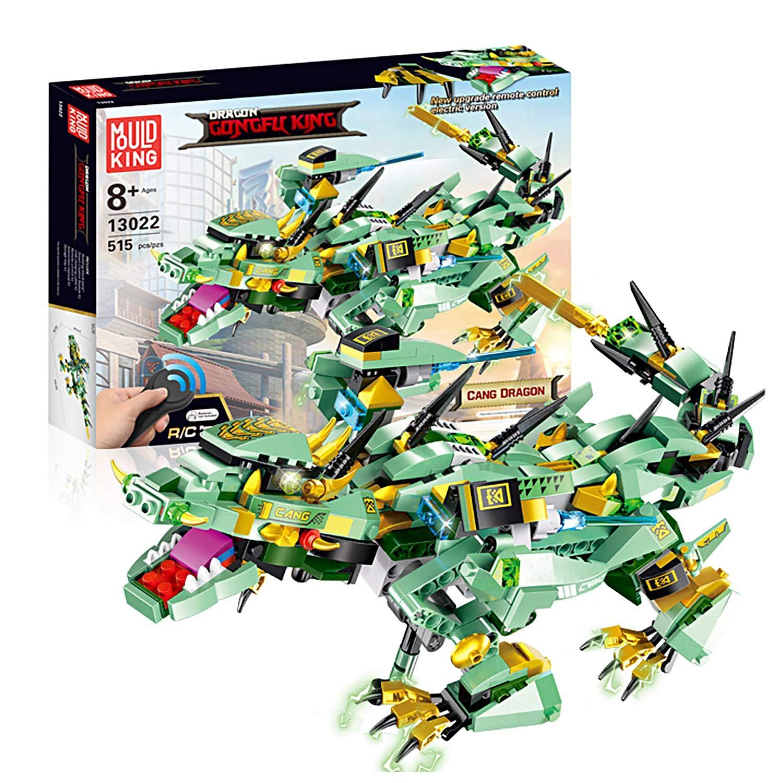 HSDM® Fernbedienung Dinosaurier, Dinosaurier, Dinosaurier, Smart Dinosaurier DIY Remote Assembly Dinosaurier Roboter Dinosaurier Elektronischer Roboter Geschenk Spielzeug für Kinder 100 centimeters B a390b9