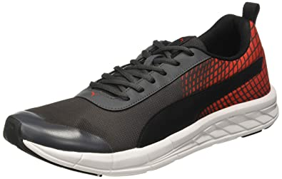 b3d5d1aff830 Puma Men s Supernal Nu 2 Idp Running Shoes  Buy Online at Low Prices ...