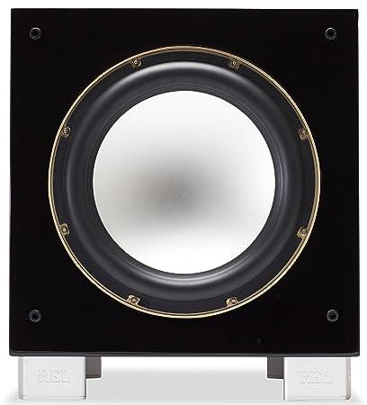 Stupendous Amazon Com Rel Acoustics S 5 Sho Subwoofer Super High Output Wiring Cloud Hisonuggs Outletorg