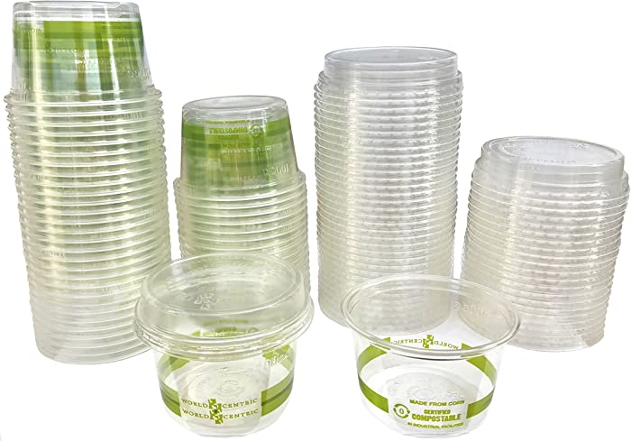 Top 9 Clear Plastic Food Paper