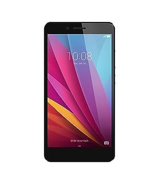 Honor 5x 5 5-Inch SIM-Free 4G Smartphone - Grey