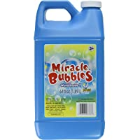 Darice upc 1021-13 Miracle Bubbles Solution Refill