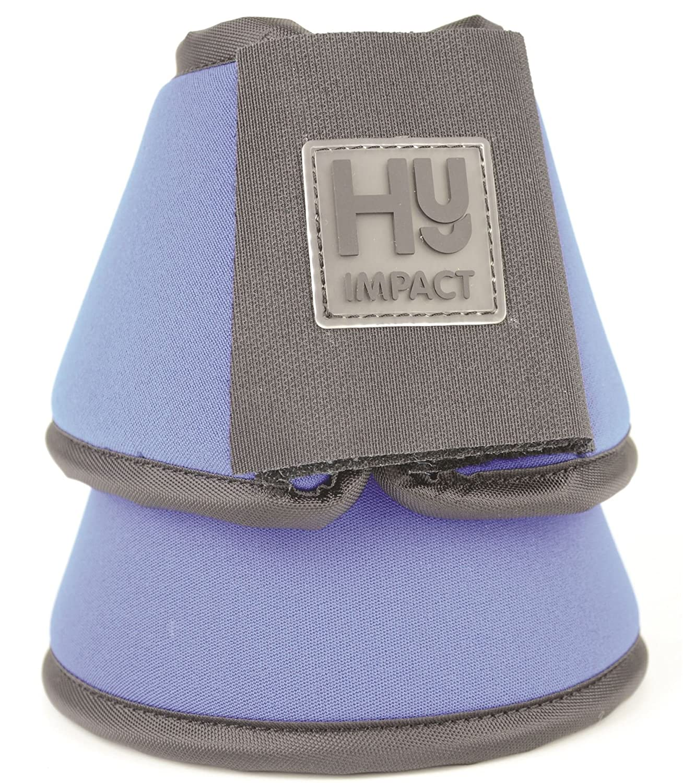 Medium Blue HyImpact Neoprene Over Reach Boots