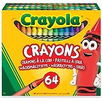 Crayola 526448 64Ct Crayons