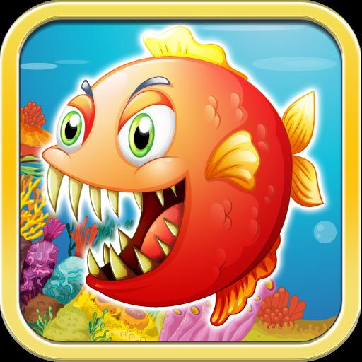Piranhas Crunch (Non Internet Apps compare prices)