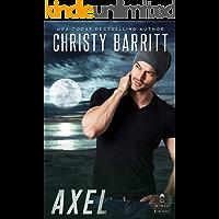 Axel: a clean romantic suspense (Lantern Beach Blackout: The New Recruits Book 2)