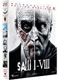Saw : L'intégrale 8 films - Saw I-VIII [Blu-ray]