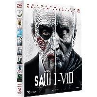 Saw : L'intégrale 8 films - Saw I-VIII