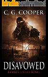 Disavowed: A Patriotic Adventure (Corp Justice Series Book 8)