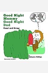 Good Night Mummy Good Night Dad Kindle Edition