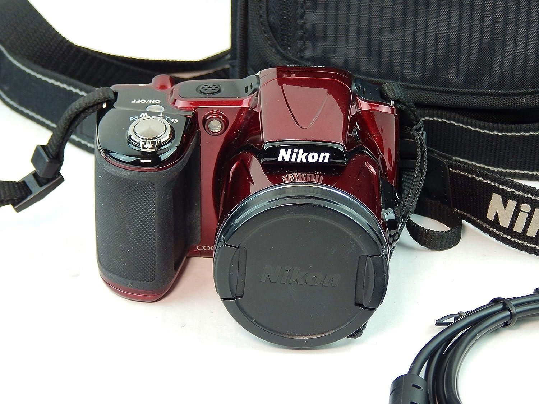 Nikon COOLPIX L830 - Cámara digital: Amazon.es: Electrónica