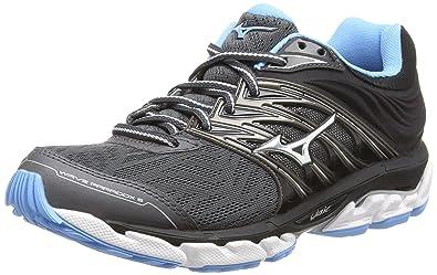 124469cf7bff Mizuno Women's Wave Paradox 5 (W) Running Shoes: Amazon.co.uk: Shoes ...