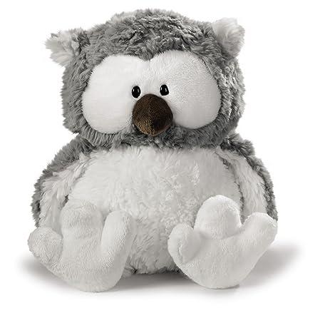 Nici 37965 - Happy hiver neigeux Schlenker, jouets en peluche, 80 cm