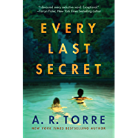 Every Last Secret book cover