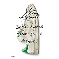 Stan Smith: Some People Think I Am a Shoe