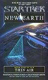 Thin Air: New Earth #5 (Star Trek: The Original Series Book 93)