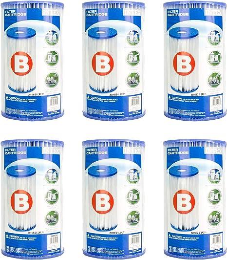 Filter Set Zentralfilter Schaumfilter für Bosch BCH65RT25A//02 Athlet RuntimePlus