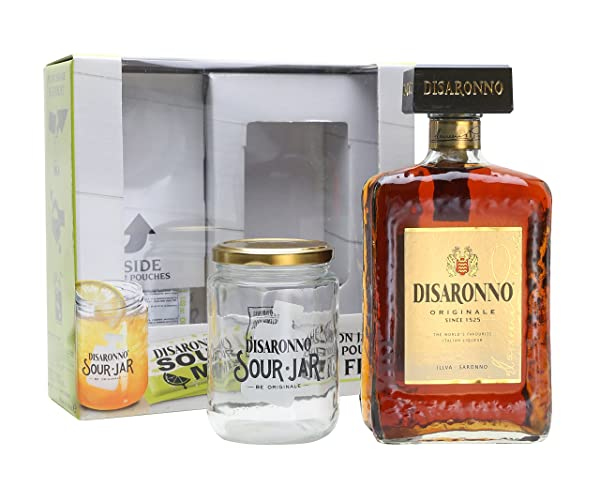 recipe: disaronno amaretto sour [11]