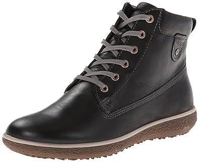 b8d8e36df6 Amazon.com | ECCO Women's Aude Lace Boot | Ankle & Bootie