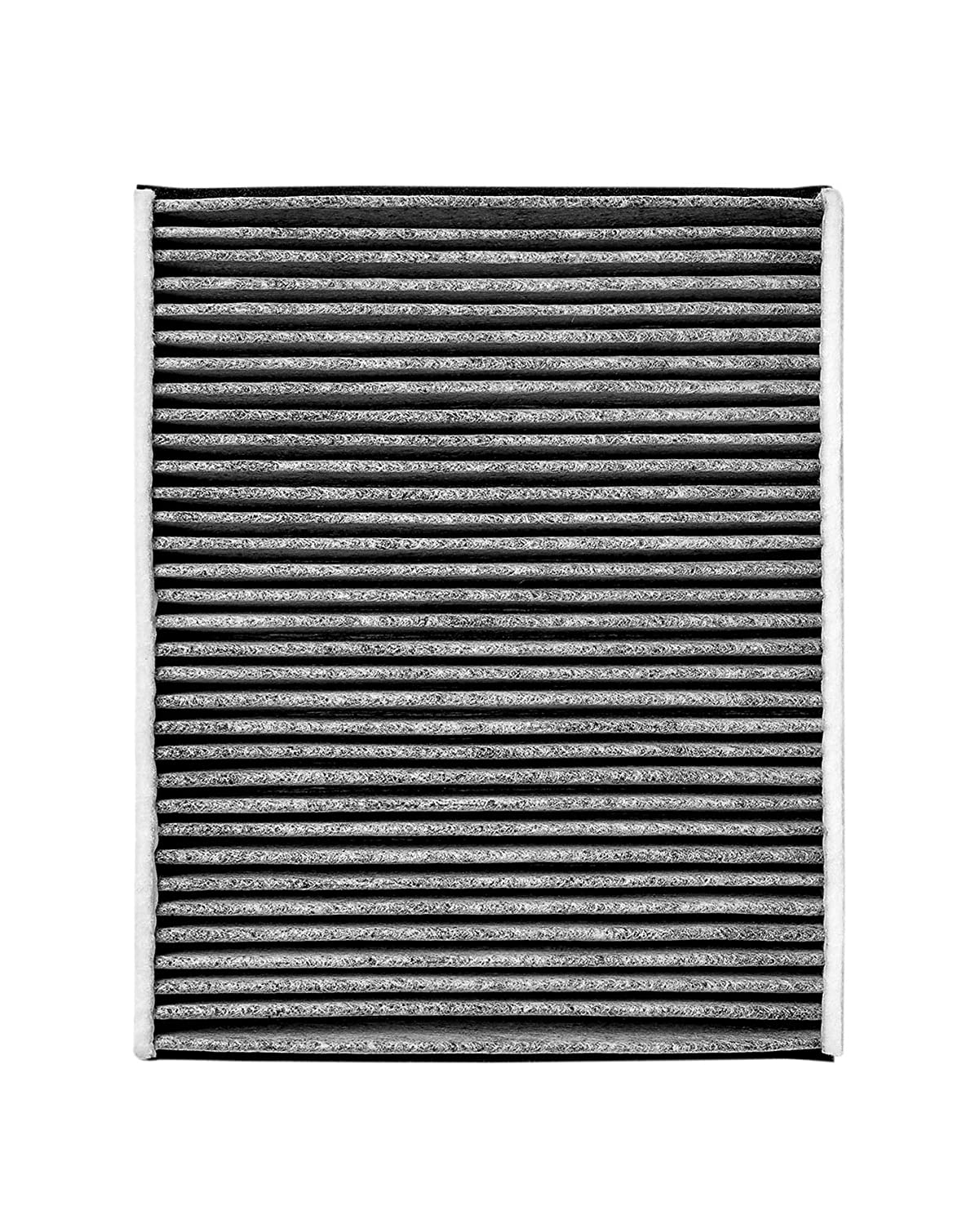 Spearhead Premium Breathe Easy Cabin Filter BE-846A Up to 25/% Longer Life w//Activated Carbon