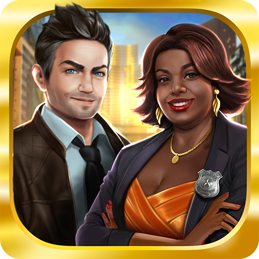 Criminal Case: The Conspiracy (Best Hidden Object Games Reviews)