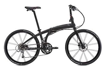"tern Eclipse P20 - Bicicletas plegables - 26"" rojo/negro 2016"