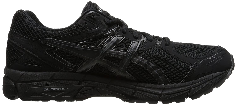 Asics Zapatos De Las Mujeres Negras Corriendo Ts5OcNvr