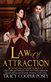 Law Of Attraction (Scandalous Scions Book 5)