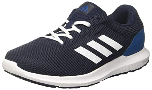 adidas performance baskets de running cosmic homme bleu
